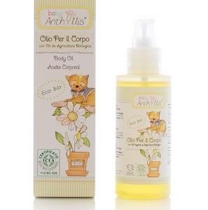 Baby Anthyllis olio per bambini