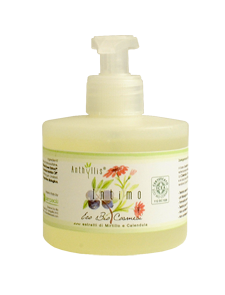 detergente intimo anthyllis