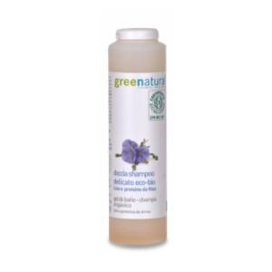 Doccia shampoo delicato Greenatural