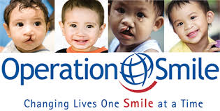 operation smile charlie banana