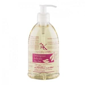 Detergente delicato Aloe Vera