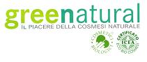 greenatural cosmesi
