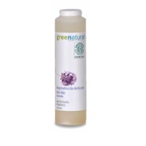 Bagnodoccia ecobio lavanda greenatural