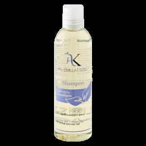 shampoo lavanda eucalipto