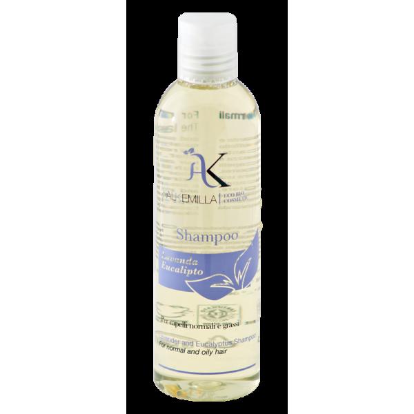 Shampoo per capelli normali e grassi