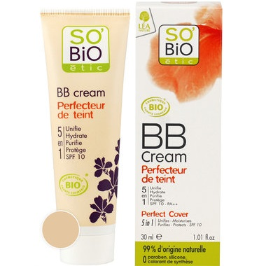 bb cream so bio etic