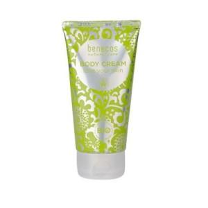 Crema corpo Benecos Natural Body cream