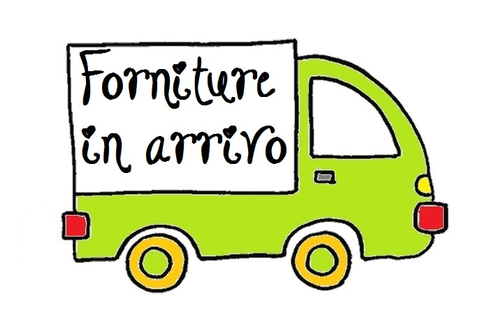 forniture in arrivo