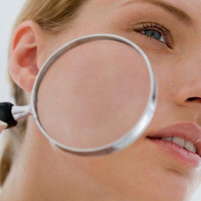 riconoscere il proprio tipo di pelle