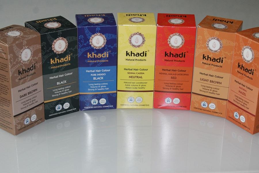 Istruzioni per l 39 applicazione delle tinte khadi gaia for Tinte per capelli non nocive