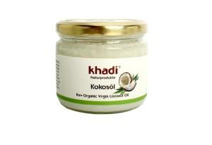 olio cocco khadi