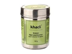 polvere lavante khadi