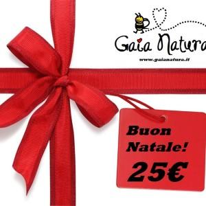 Gift Card  €25