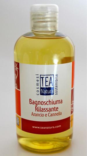 Bagnoschiuma Rilassante