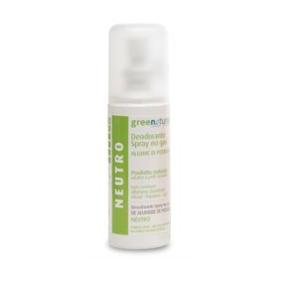 Deodorante neutro greenatural