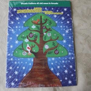 Oreste l'albero di chi ama le foreste