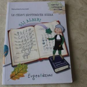 Le chiavi dicotomiche di Eugea: gli alberi