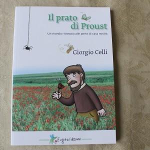 Giorgio Celli – Il Prato di Proust