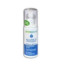 Deodorante brezza marina