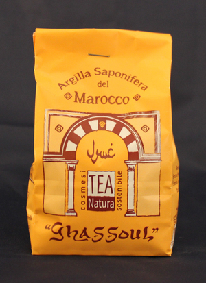 ghassoul tea natura
