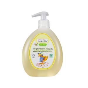 Detergente per biberon, tettarelle e stoviglie
