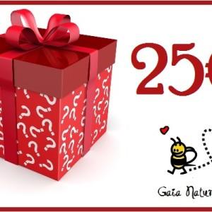 Gaia Box 25€
