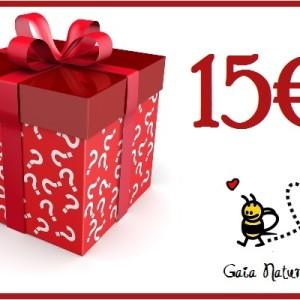 Gaia-Box 15 €