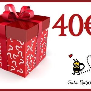 Gaia Box40€