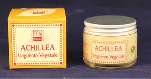 Unguento vegetale all'achillea TEA Natura