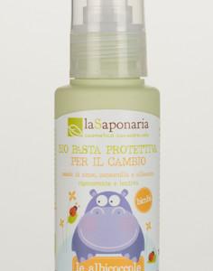 Bio pasta protettiva per il cambio LaSaponaria