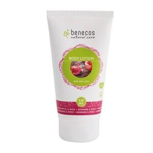 Body lotion Benecos
