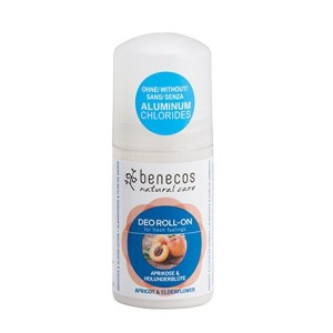 Deodorante Roll-on Benecos