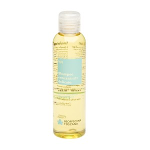 Shampoo concentrato delicato Biofficina Toscana