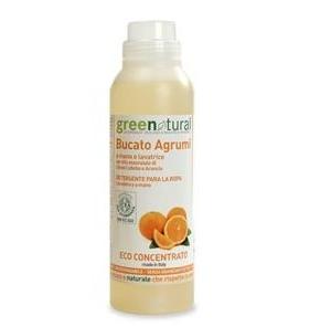 Detersivo agli agrumi Greenatural