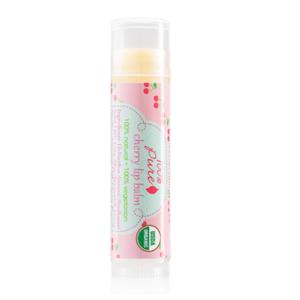 balsamo labbra alla ciliegia 100%pure