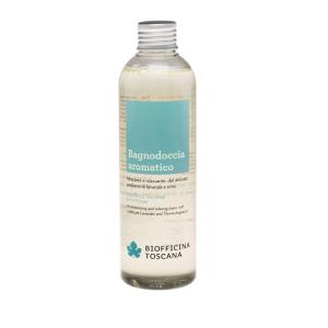 Bagnodoccia aromatico Biofficina Toscana(nuovo formato 200 ml)