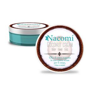 Crema al cocco Nacomi