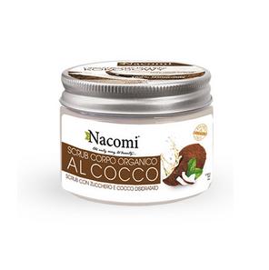Scrub al cocco Nacomi