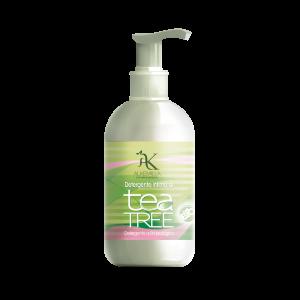 Detergente intimo al tea tree Alkemilla
