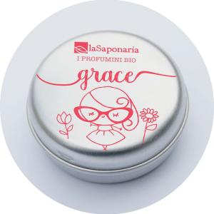 Profumino bio Grace La Saponaria