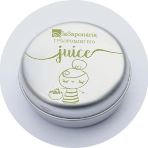 Profumino bio Juice La Saponaria