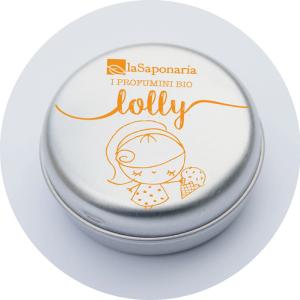 Profumino bio Lolly La Saponaria