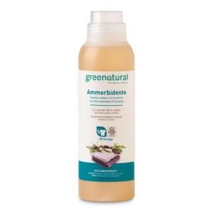 Ammorbidente per bucato Greenatural