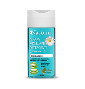 Acqua micellare Nacomi