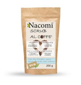 Scrub al caffè Nacomi
