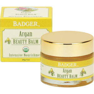 Argan Beauty Balm - Badger Balm