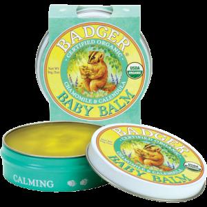 Baby Balm - Badger Balm