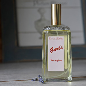 Profumo Notes de giugiu - Antos