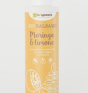 Balsamo Moringa e Limone - LaSaponaria