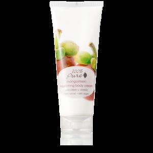 Crema corpo al mangosteen 100%Pure